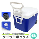 【送料無料】【最大1500円クーポン配布中】クーラーボックス...