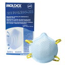 MOLDEX N95口罩(医疗专业事情)20枚入[fs04gm]