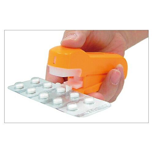 錠剤半錠器 プチはんぶんこ2 HC-002の紹介画像2