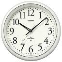 就寝時間に秒針のカチコチ音が止まる便利な電波時計。