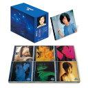 山口百恵 コンプリート百恵伝説 CD6枚組 DQCL-1471 ブックレット132P付 BOX 歌謡曲 J-POP 通販限定【送料無料】