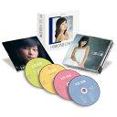 太田裕美 GIFT BOX CD4枚組 DYCL-1321 J-POP フォーク 通販限定【送料無料】