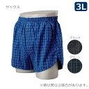 【ニシキ】トランクス80 紳士用 / C486 3L【定番在...