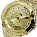[正規品][1年保証] TOMMY HILFIGER トミーヒルフィガー 腕時計 レディース Ladies 時計 女性へのプレゼントやギフトにもオススメ