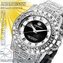 ジョンハリソン JOHN HARRISON 腕時計 シャニング ソーラー電波 メンズ JH-025SB ジョンハリソン腕時計 カジュアル ウォッチ ジョンハリソン時計 男性 彼氏 父 誕生日 記念日 ギフト プレゼント 時計
