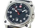 WENGER ウェンガー 腕時計 メンズ Men 039 s エアログラフ クオーツ 時計 72425 ブラック 黒 100M 防水 レザーベルト 人気 ブランド WENGER腕時計 WENGER時計 ウェンガー腕時計 ウェンガー時計 うでどけい おすすめ ウォッチ 男性用 ギフト プレゼント