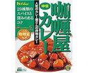ハウス食品 カリー屋カレー 【中辛】 (1人分)