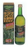 オリヒロキダチアロエ生葉搾り100% 720ml 【HLSDU】 【10P08Feb15】
