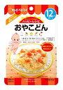 【特売】 キューピー ベビーフード ハッピーレシピ おやこどん 12ヶ月頃から (80g) ウェルネス