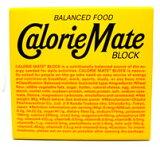 均衡饮食CalorieMate块奶酪味(80克)[バランス栄養食 カロリーメイト ブロック 【チーズ味】 (80g) 【10P06May15】]