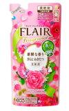 【特売セール】 花王 FLAIR フレア フレグランス フローラル&スウィート つめかえ用 (480ml) 【柔軟剤】 【HLSDU】