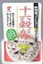たいまつ 新潟産コシヒカリ100%使用 十六穀がゆ 【1人前】 (250g)