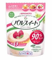 大正製薬パルスイート【低カロリー甘味料】顆粒タイプ(200g)