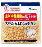 小林製薬 大豆たんぱくのチカラ (2粒×14袋) 【血中 中性脂肪を低下させる】 【トクホ】 特定保健用食品