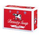 牛乳石鹸 カウブランド 赤箱 標準重量 (100g) ウェルネス