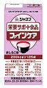 キューピー ジャネフ K705 ファインケア おしるこ味 (125mL) 介護食 栄養補給食 ウェルネス ※軽減税率対象商品
