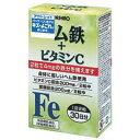 【ポイント3倍】 【アウトレット】オリヒロヘム鉄+ビタミンC 60粒