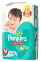 P&G パンパース さらさらケア パンツ Mサイズ 6〜10kg 男女共用 (58枚) 【P&G】 ウェルネス