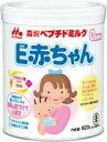 森永ペプチドミルク E赤ちゃん 大缶 (820g) 【0ヶ月から】
