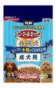 【特売セール】 日清ペット ランミールミックス 小粒 健康を維持したい成犬用 (3.2kg) ウェルネス