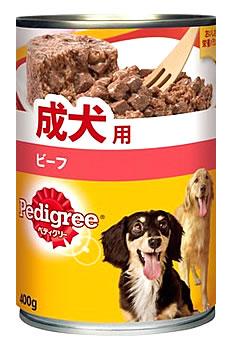 ペディグリー 成犬用 元気な毎日サポート 【旨み...の商品画像