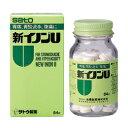 胃痛、胃酸過多、腹痛にサトウ製薬 新イノンU 172錠