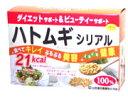 【◇】 山本漢方 ダイエットサポート&ビューティーサポート 無添加 ハトムギシリアル (150g) ウェルネス