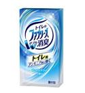 P&G トイレのファブリーズ W消臭 トイレ用 【すっきりアクアの香り】 置き型 (130g) 【P&G】 ウェルネス