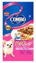 日本ペットフード COMBO コンボ ドッグ 超小型犬用 角切りささみ 野菜ブレンド (420g) ドッグフード 総合栄養食 ウェルネス