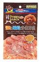 ドギーマン ドギースナック バリュー ササミとミルク味のマーブルスライス (25g) ドッグフード 犬用おやつ