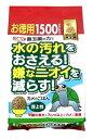 イトスイ コメット カメのごはん 納豆菌 お徳用 (1500g) カメ エサ