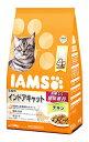 マースジャパン アイムス 成猫用 インドアキャット チキン (1.5kg) キャットフード