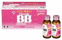 【第3類医薬品】エーザイ チョコラBBドリンクビット (50mL×10本) チョコラBB ノンカフェイン ドリンク剤