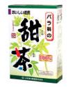 山本漢方の甜茶100% 【バラ科の甜茶】 (3g×20バッグ) ウェルネス