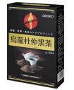 烏龍・杜仲・黒茶のトリプルブレンド オリヒロ 烏龍杜仲黒茶 (5g×30包) ウェルネス