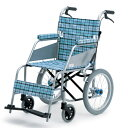 送料無料 車椅子 軽量 軽い 軽量車椅子 片山車椅子 カ