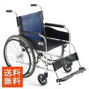 送料無料車椅子 スタンダード シンプル 使いやすい 初めて MIKI ミキ BALシリーズ BAL-0W