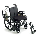 ミキ/MiKi ビッグサイズ 車椅子 KJP-4 | 送料無料 自走式 自走用 肘跳ね上げ スイングアウ