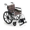 ミキ/MiKi ビッグサイズ 車椅子 KJP-2H 高座面タイプ