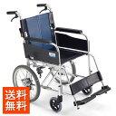 介助者の負担を軽減!送料無料 車椅子 足踏みブレーキ シンプル 操作が楽 連動式ブレーキ M