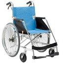 車椅子 超軽量 軽量 軽い スタンダード ピンク かわいい 女性 女の子 折り畳み 折りたたみ