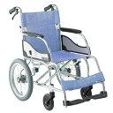 車椅子 軽量 軽い スタンダード 折り畳み 折りたたみ