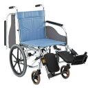 車椅子 多機能 エレベーティング 肘跳ね上げ 使いやすい 施設 病院 松永製作所 CMシリーズ