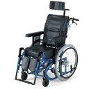 ショッピングリクライニング 快適な姿勢 ティルト リクライニング 車椅子 スイングアウト MAJESTY マジェスティ 自走用 日進医療器 nissin 22インチ 車イス 車いす くるまいす 楽な姿勢 角度を変える 背もたれ