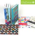 Ella Doran 英国製 ノートブック 日記 7パターン...