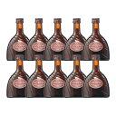 【ギフト】【送料無料】チョコレートリキュール ミニチュア瓶 ゴディバ 50ml×10本セット【正規品】【ギフト 酒】