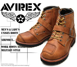 Avirex AV-2931 c/horse