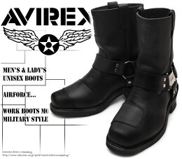 Avirex 2625 Black