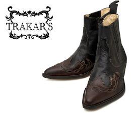 Trakar's 14300 Brn-Blk