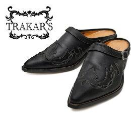 Trakar's 25402 Blk-Blk